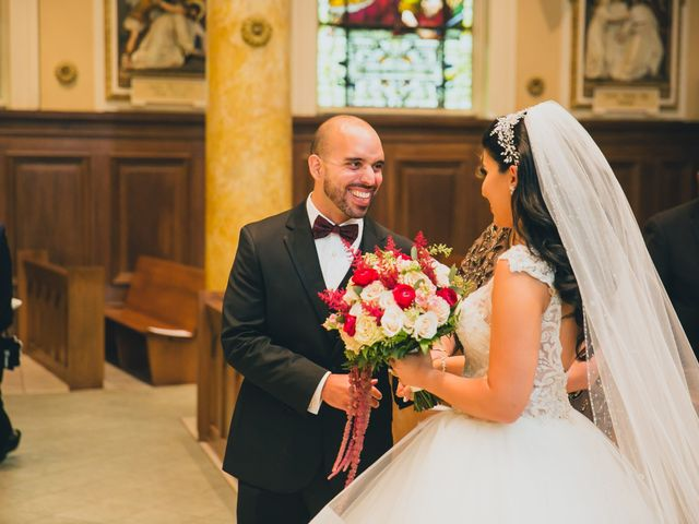 Stephen and Lana's Wedding in Montclair, New Jersey 22