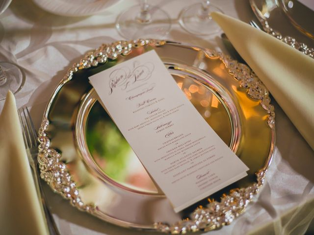 Stephen and Lana's Wedding in Montclair, New Jersey 30