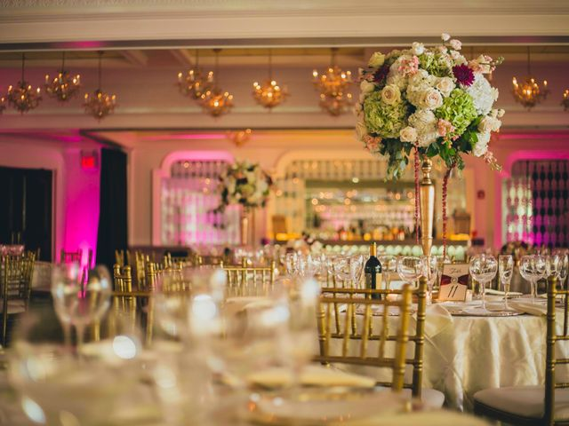 Stephen and Lana's Wedding in Montclair, New Jersey 31