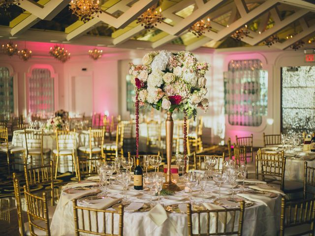 Stephen and Lana's Wedding in Montclair, New Jersey 32