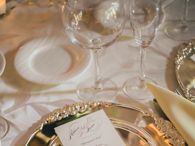 Stephen and Lana's Wedding in Montclair, New Jersey 33