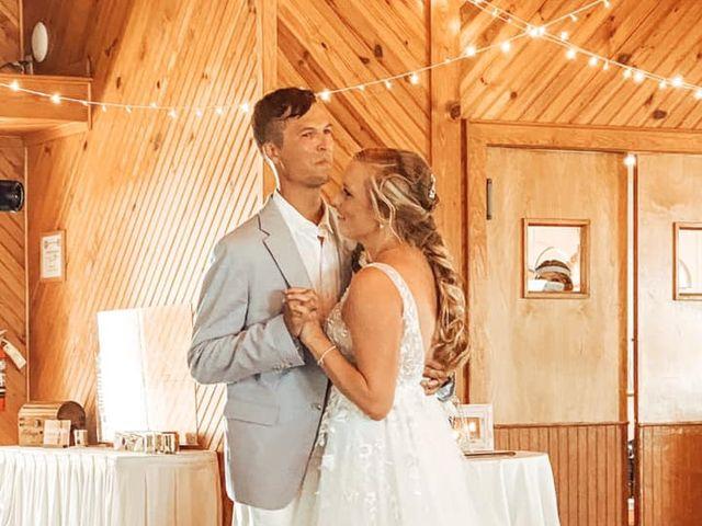 Cody and Kathryn's Wedding in Kitty Hawk, North Carolina 1