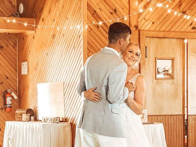 Cody and Kathryn's Wedding in Kitty Hawk, North Carolina 3