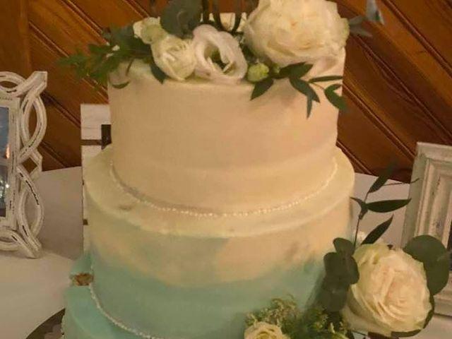 Cody and Kathryn's Wedding in Kitty Hawk, North Carolina 5