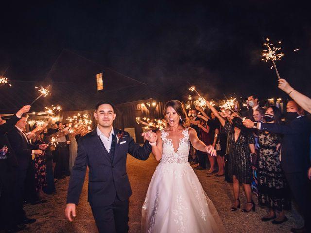 Aaron and Allie's Wedding in San Antonio, Texas 2