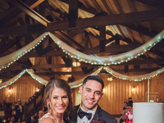 Aaron and Allie's Wedding in San Antonio, Texas 7