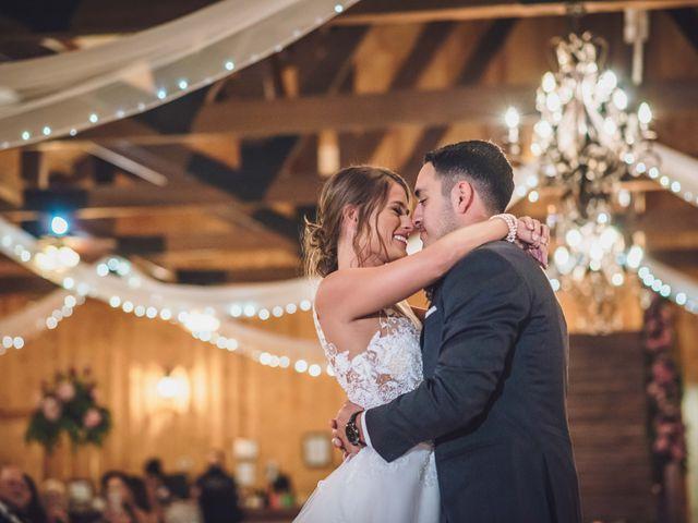Aaron and Allie's Wedding in San Antonio, Texas 8