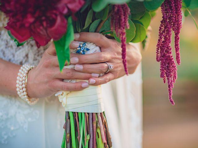 Aaron and Allie's Wedding in San Antonio, Texas 14