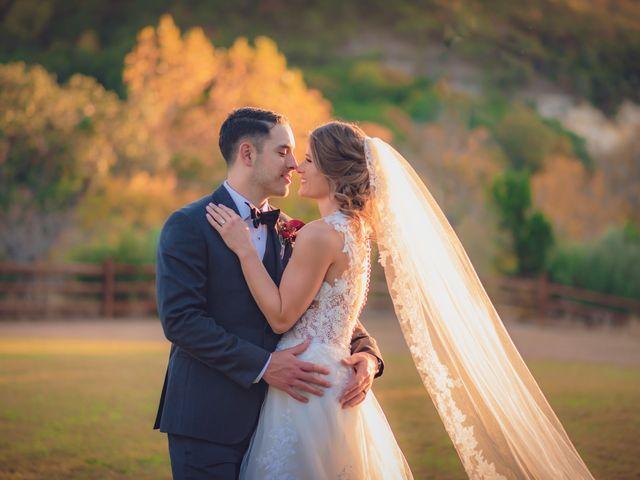 Aaron and Allie's Wedding in San Antonio, Texas 17