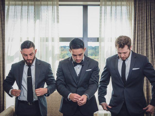 Aaron and Allie's Wedding in San Antonio, Texas 27