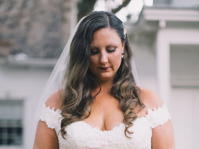 Carrie Anne and Kiel's Wedding in Tallahassee, Florida 2