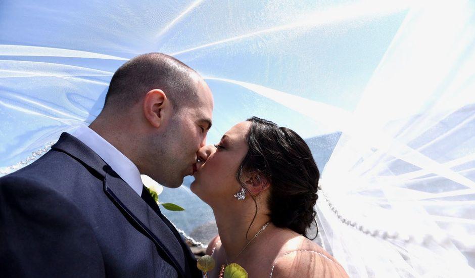 Nolan and Kaitlin's Wedding in York Beach, Maine