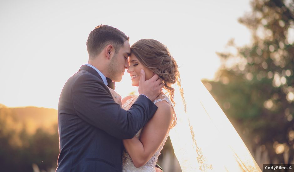 Aaron and Allie's Wedding in San Antonio, Texas
