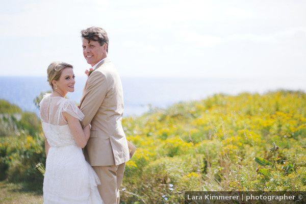 Erin and Michael's Wedding in Block Island, Rhode Island