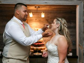 The wedding of Colleen and Ceaser 2