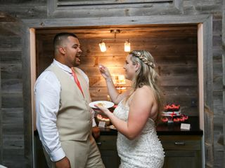 The wedding of Colleen and Ceaser 3