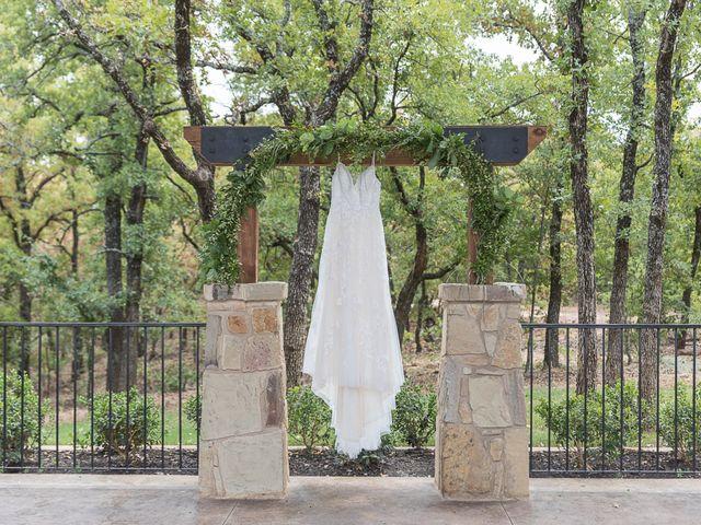 Joseph and Heather's Wedding in Aubrey, Texas 2