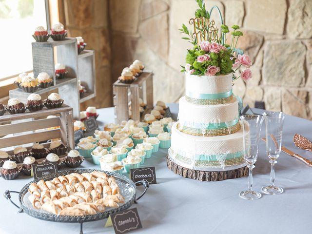 Joseph and Heather's Wedding in Aubrey, Texas 5