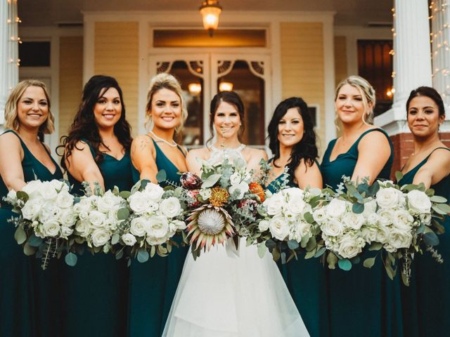 Charles and Danielle's Wedding in Fort Myers, Florida 1