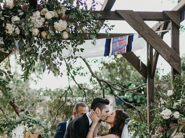 Landon and Lexa's Wedding in Davie, Florida 10