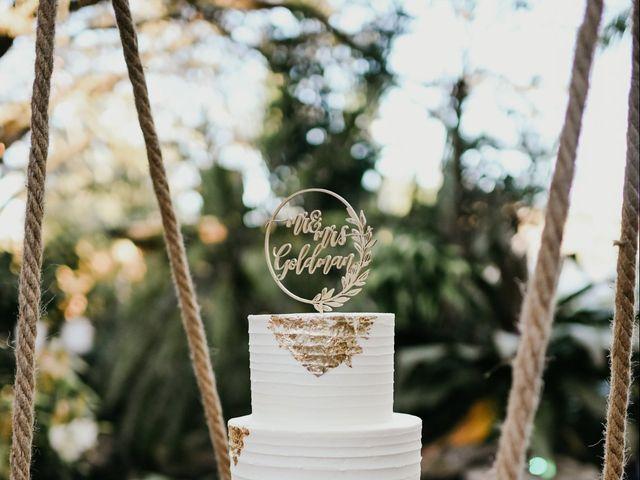 Landon and Lexa's Wedding in Davie, Florida 13