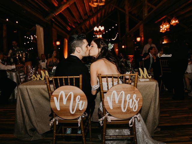 Landon and Lexa's Wedding in Davie, Florida 14