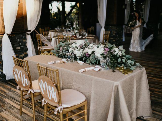 Landon and Lexa's Wedding in Davie, Florida 19