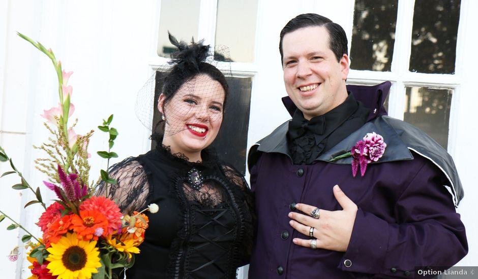 Danielle and Neil's Wedding in Kansas City, Missouri