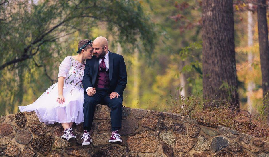 Ryan  and Samantha's Wedding in Stanardsville, Virginia