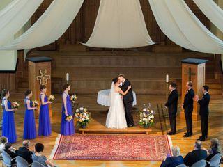 Brian and Ana's Wedding in Milwaukee, Wisconsin 3