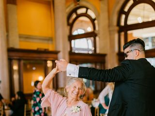 The wedding of Evan and Lauren 3