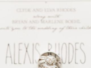 The wedding of Brady and Lexy 2