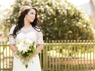 Lexy and Brady's Wedding in Cuero, Texas 3