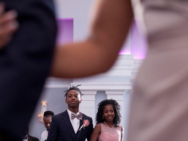 Eric and Alisa's Wedding in Philadelphia, Pennsylvania 5