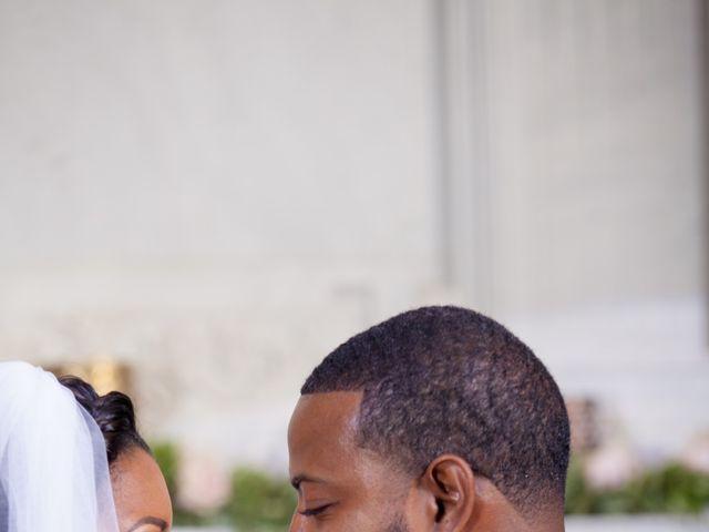 Eric and Alisa's Wedding in Philadelphia, Pennsylvania 9