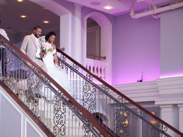 Eric and Alisa's Wedding in Philadelphia, Pennsylvania 31