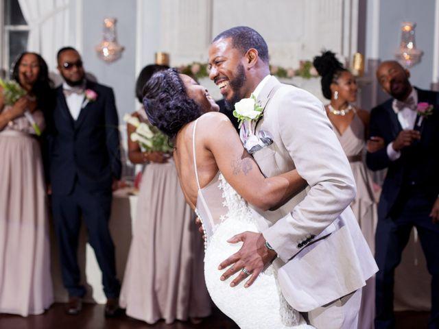 Eric and Alisa's Wedding in Philadelphia, Pennsylvania 36