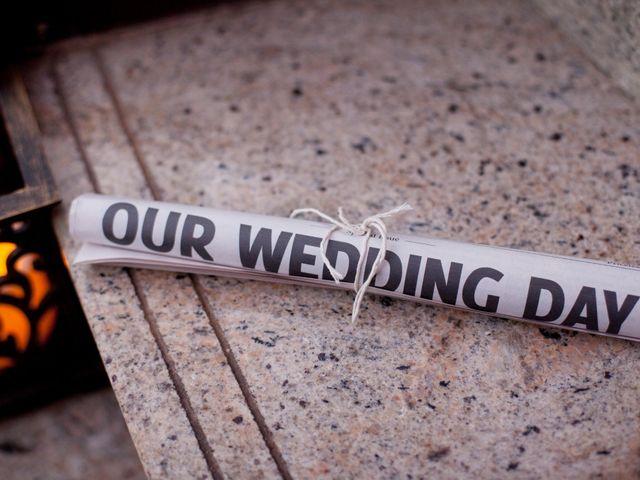 Eric and Alisa's Wedding in Philadelphia, Pennsylvania 42