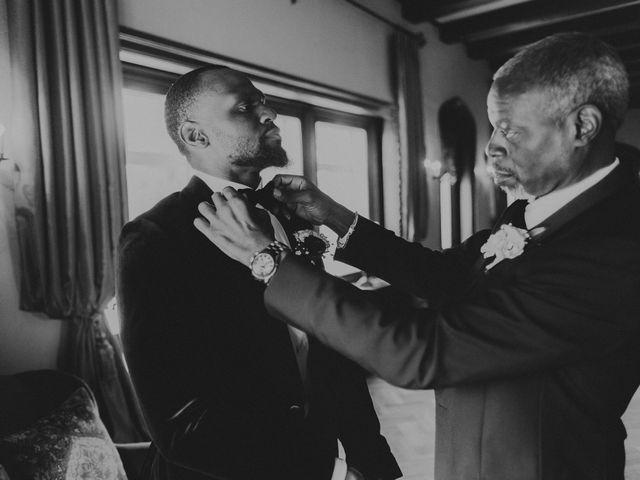 Shanel and Gerald's Wedding in Denver, Colorado 31