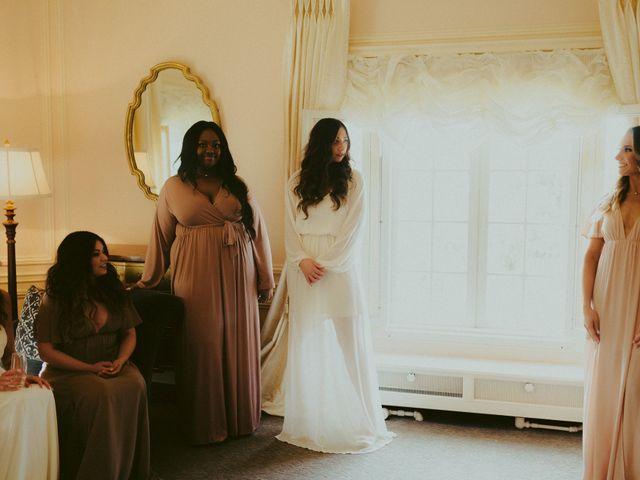 Shanel and Gerald's Wedding in Denver, Colorado 35