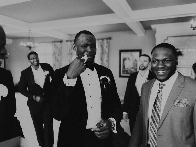 Shanel and Gerald's Wedding in Denver, Colorado 39