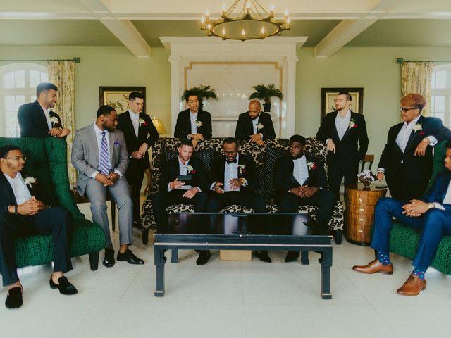 Shanel and Gerald's Wedding in Denver, Colorado 41
