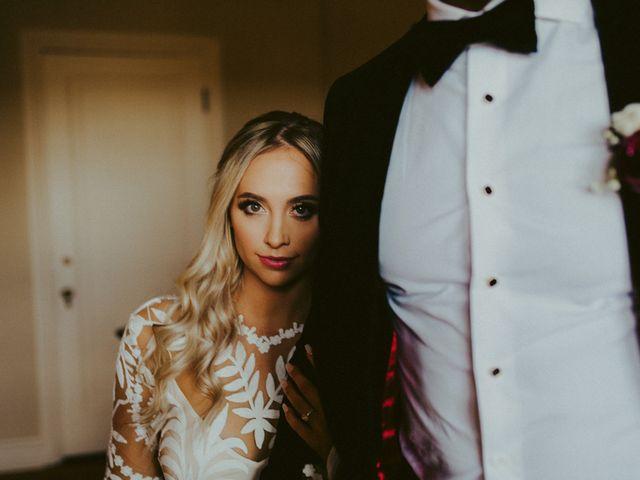 Shanel and Gerald's Wedding in Denver, Colorado 51