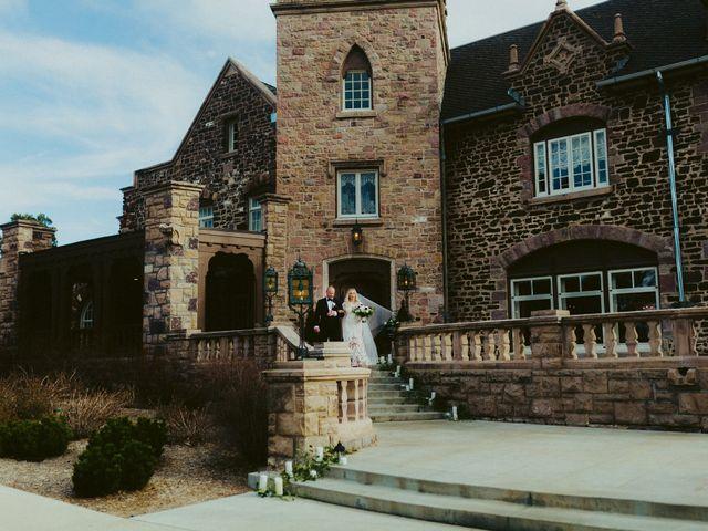 Shanel and Gerald's Wedding in Denver, Colorado 56