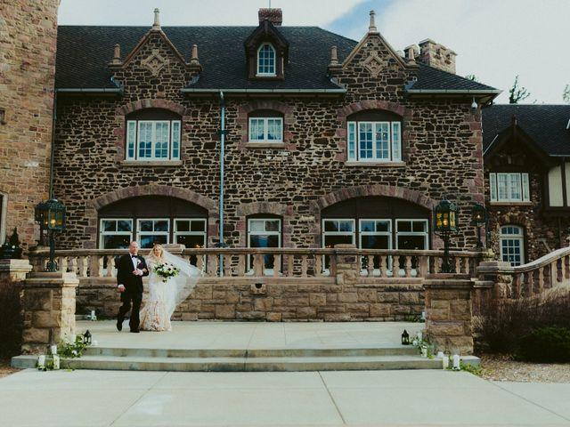 Shanel and Gerald's Wedding in Denver, Colorado 57