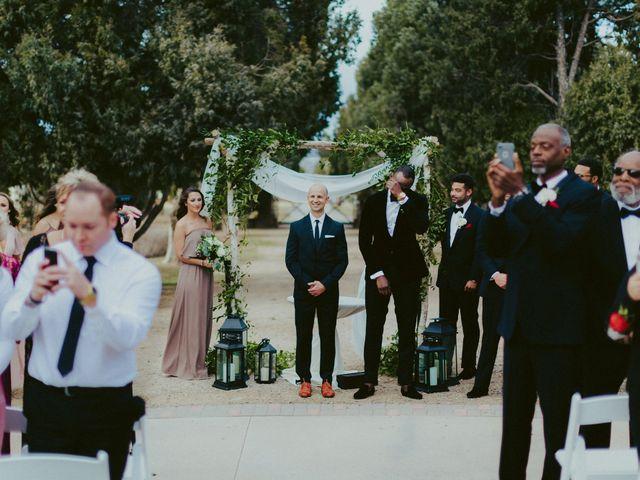 Shanel and Gerald's Wedding in Denver, Colorado 58