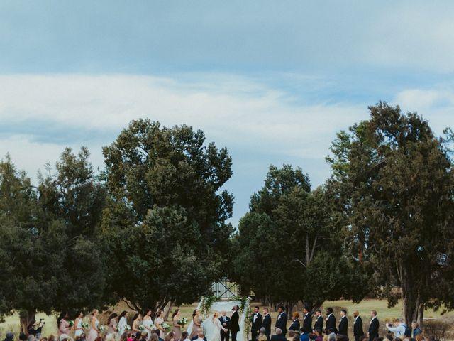 Shanel and Gerald's Wedding in Denver, Colorado 59