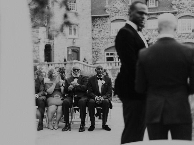 Shanel and Gerald's Wedding in Denver, Colorado 60