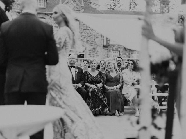 Shanel and Gerald's Wedding in Denver, Colorado 61