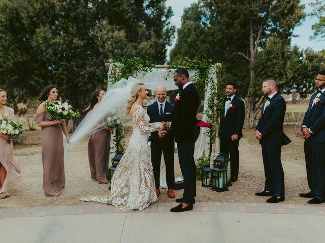 Shanel and Gerald's Wedding in Denver, Colorado 64